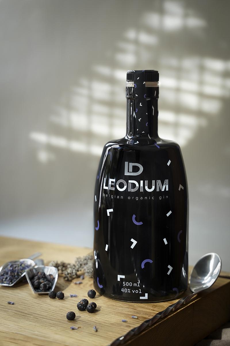 bouteille leodium