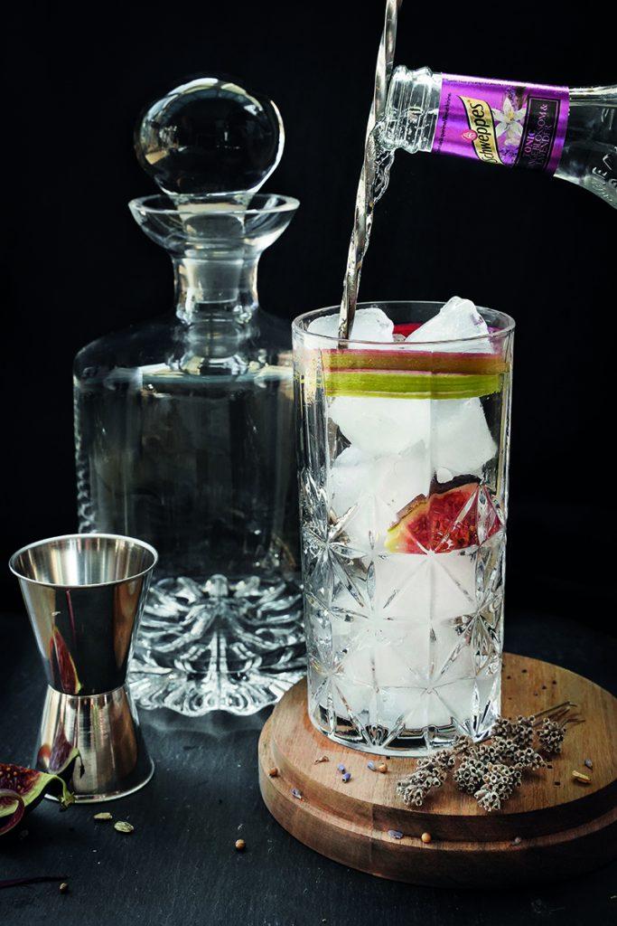 cocktail leodium