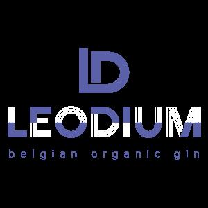Leodium Gin Logo